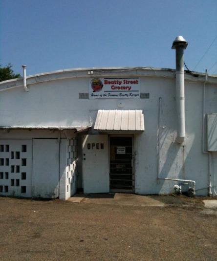 7. Beatty Street Grocery, Jackson