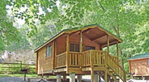 These 9 Cozy Cabins Are Everything You Need For The Ultimate Fall Getaway Near Pittsburgh