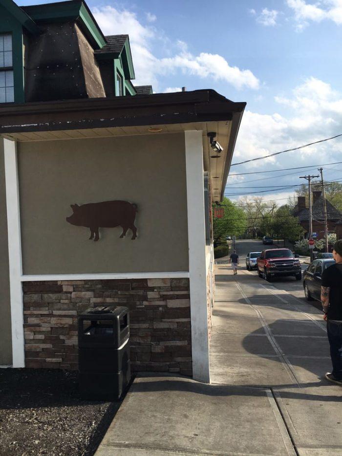 6. Bigham Tavern – 321 Bigham Street