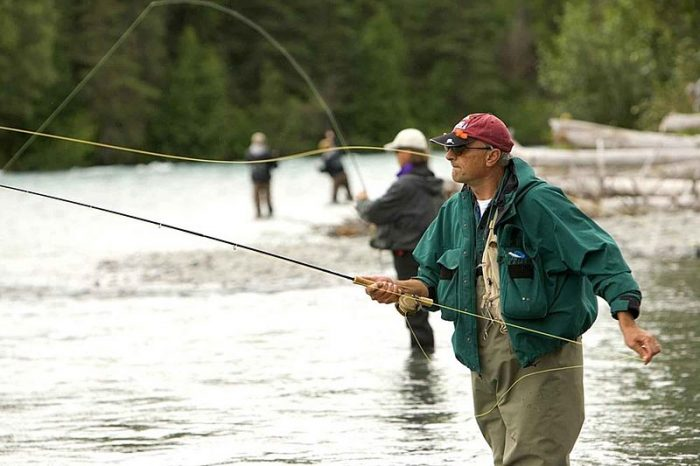 Break out those waders and dust off the fly rod. The Truckee River will keep you on your toes but allow you to contemplate and reflect in nature.