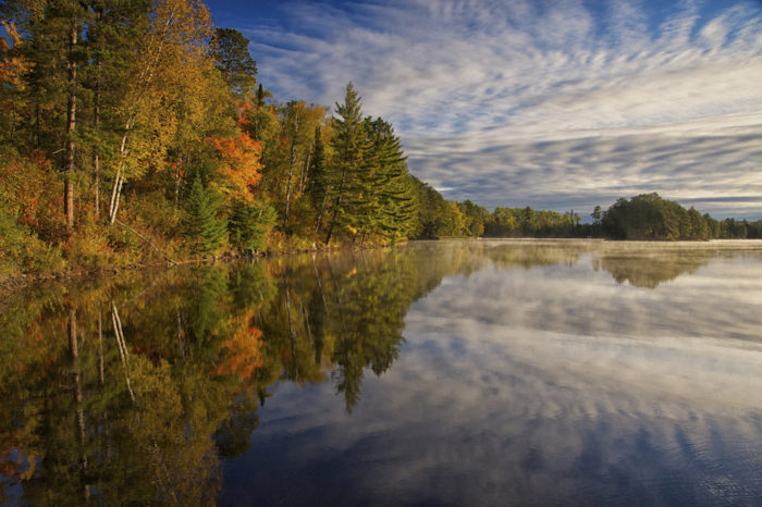7. Boundary Waters Canoe Area Wilderness
