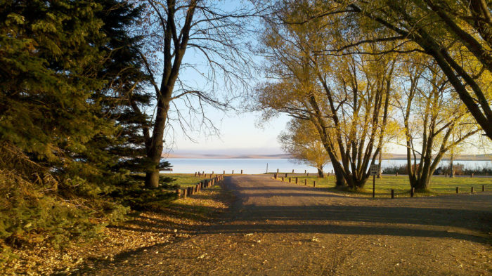 Green Lake and Beaver Lake are popular spots for boating, fishing, camping, and more.