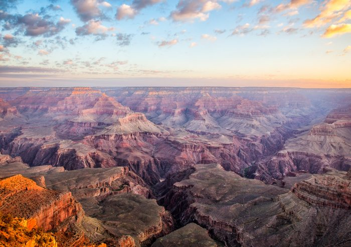 When you're making a list of the best views in the country (and the world), obviously, one of the first places that come to mind is in Arizona: The Grand Canyon.