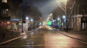 Here Are The 10 Most Dangerous Places In Wisconsin After Dark