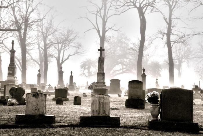 Idaho Haunted Places