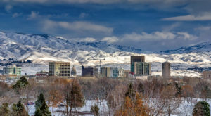 One Of The Coldest Places In America Is Right Here In Idaho