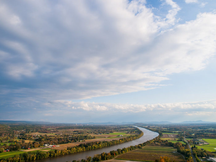 7. Connecticut River Valley Byway