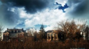 A Tour Of This Haunted Asylum In Virginia Is Not For The Faint Of Heart