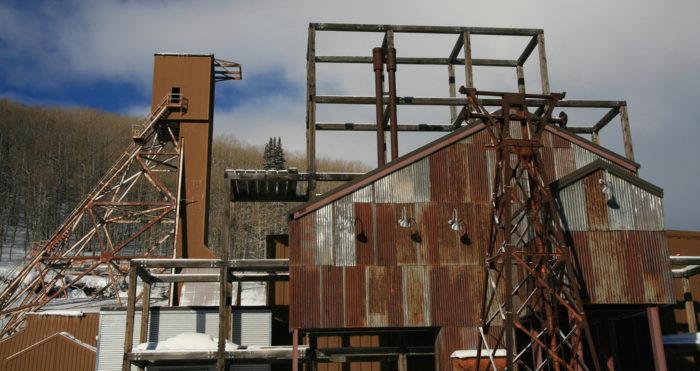 Park City Silver Mines