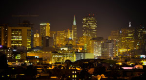 Here Are The 8 Most Dangerous Places In San Francisco After Dark