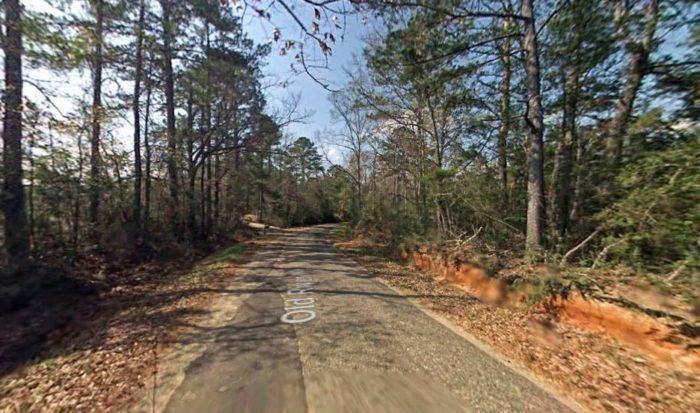 9. Devil Worshipper Road – Old River Rd., Waynesboro