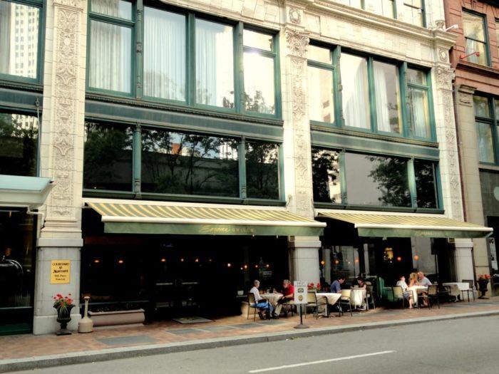 South Side Pittsburgh Romantic Restaurants
