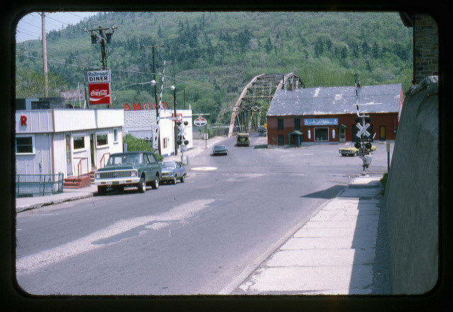 10 nostalgic photos of new hampshire in the 1970s for State motors manchester nh