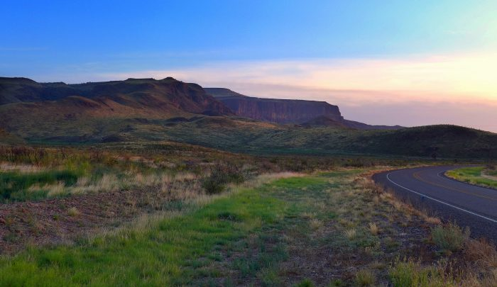 The Davis Mountains often get overlooked in favor of nearby Big Bend, but they're beautiful and deserve much more recognition.