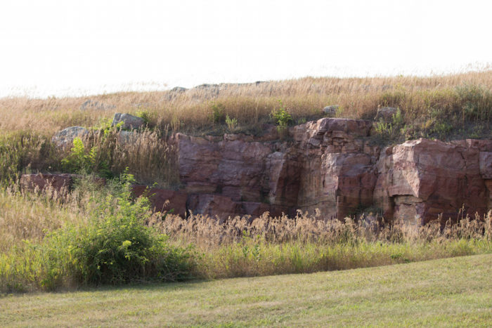 1. Blue Mounds State Park