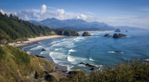The 12 Most Spectacular, Unique State Parks In Oregon