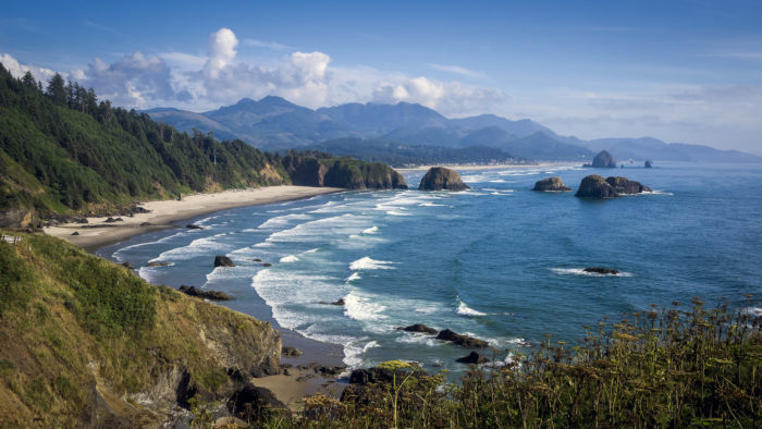 11. Ecola State Park