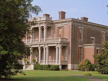 5. Two Rivers Mansion