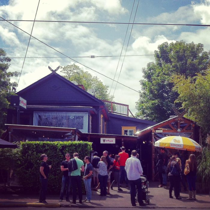 8 Best Unique Restaurants In Portland
