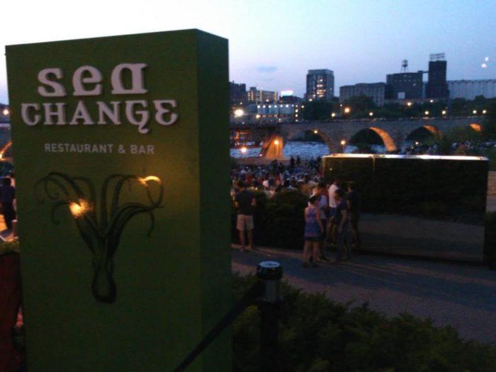 4. Sea Change, Minneapolis