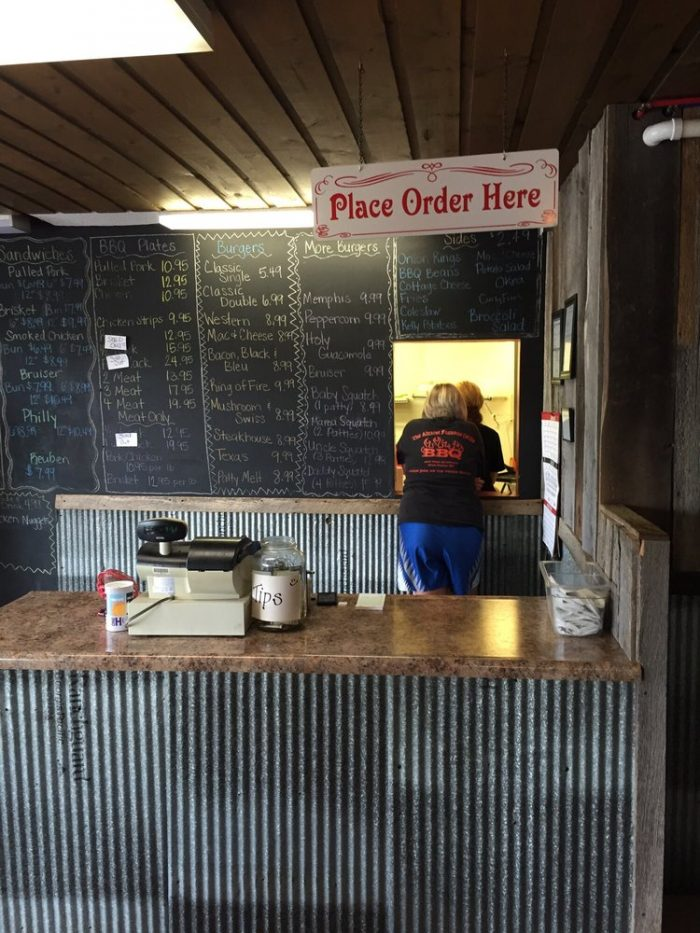 6. Almost Famous Grille & BBQ - West Plains