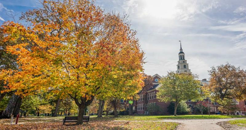 Colleges In Northern California >> The Small Town In Kentucky With A Unique Charm You Won't Find Anywhere Else