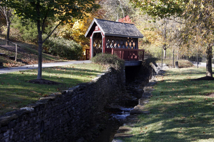 14 Small Towns In Kentucky That Offer Nothing But Peace