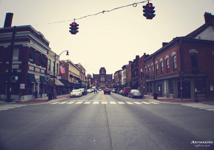 Bardstown Street