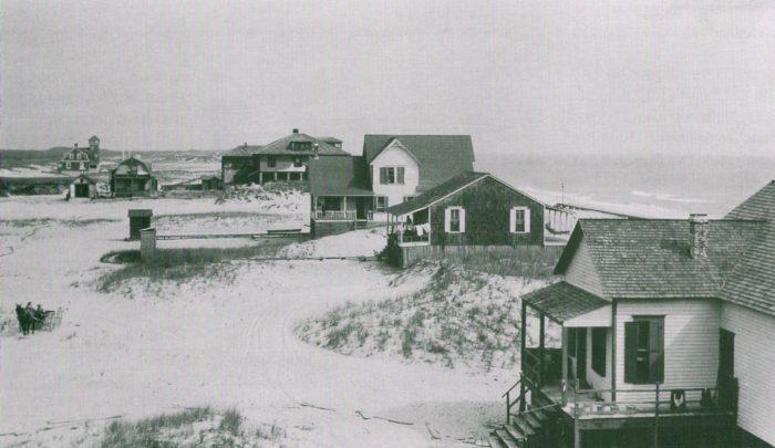 4. Bethany Beach