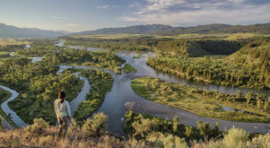 The Little Known Natural Oasis Hiding In Idaho That's Impossible Not To Love