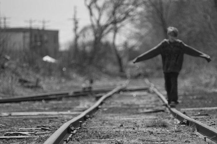 5. The Train Deaths