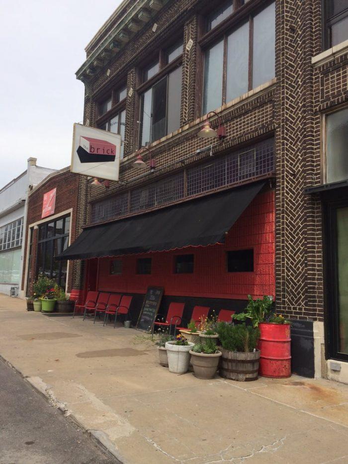 1. The Brick - Kansas City