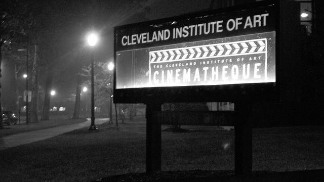 Hidden gems: Cleveland Institute of Art Cinematheque