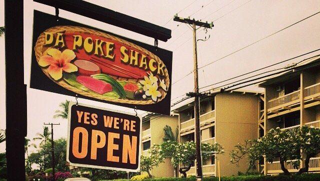 Da Poke Shack 7