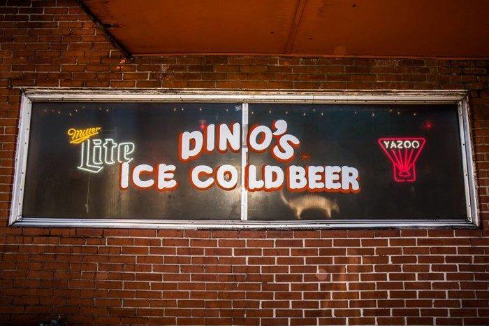 8. Dino's Bar