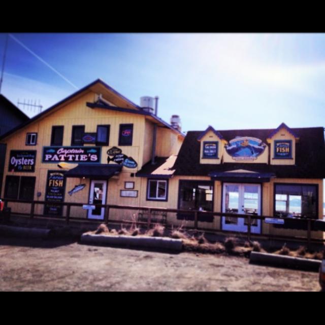 15. Captain Patties Fish House – Homer