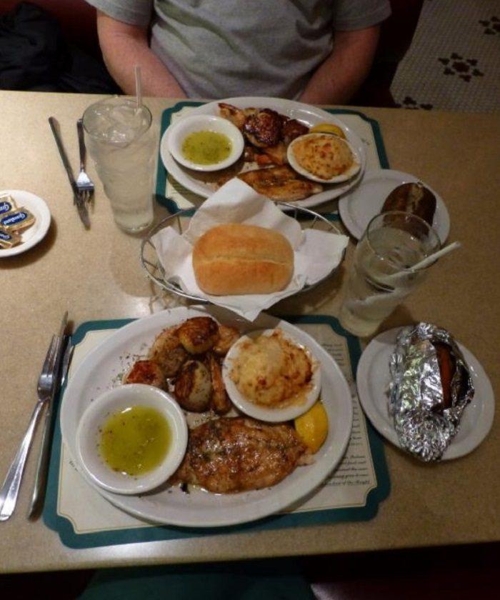 Famous Restaurant 2.2