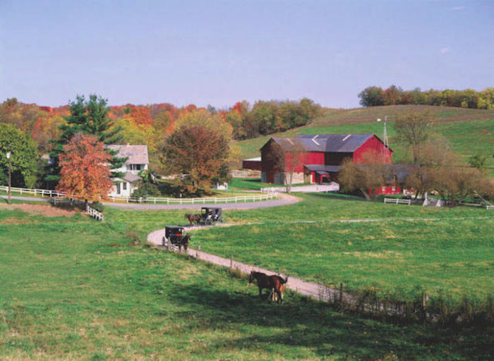 The 12 Best Places To Visit In Ohio 39 S Amish Country
