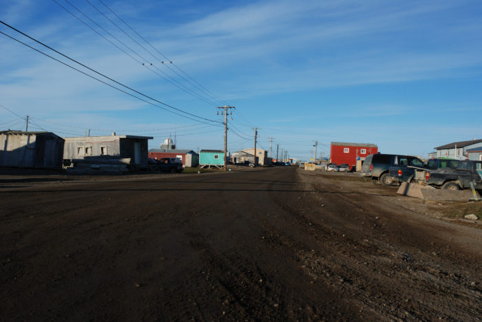 Barrow is the economic hub of the North Slope Borough, with the major industry being oil and gas.