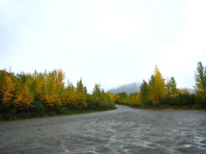 7. Arctic Valley Road – Anchorage