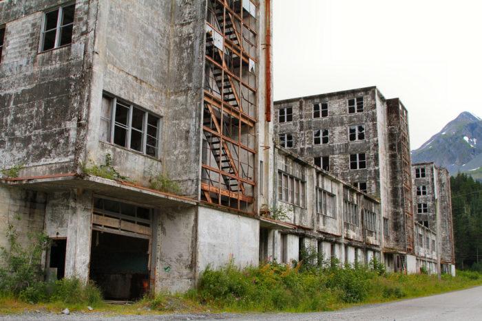 9. Buckner Building – Whittier
