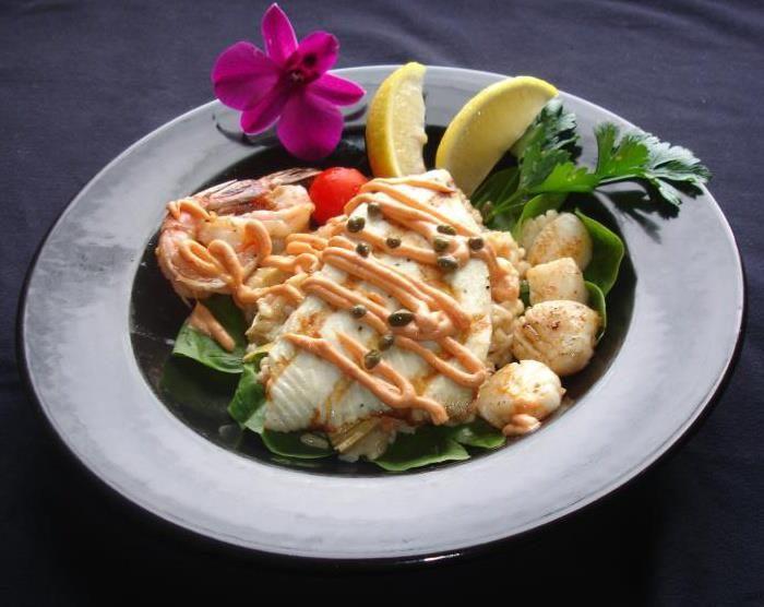 For the best Hawaiian food - Bamboo Restaurant #2