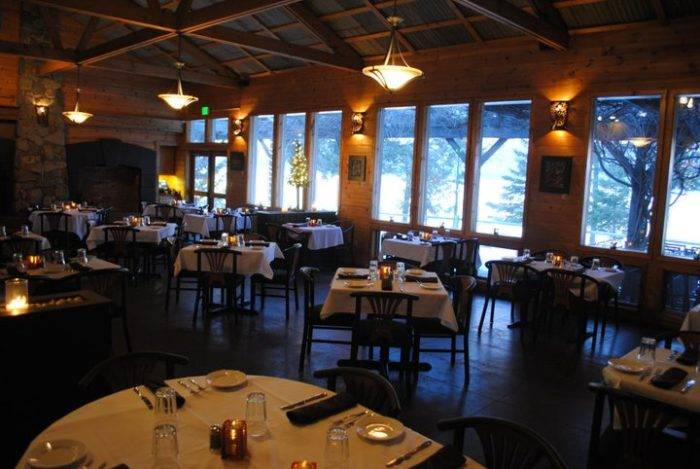 Most Romantic Restaurants In Idaho