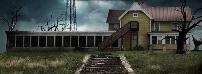 Frightmare-Manor-House