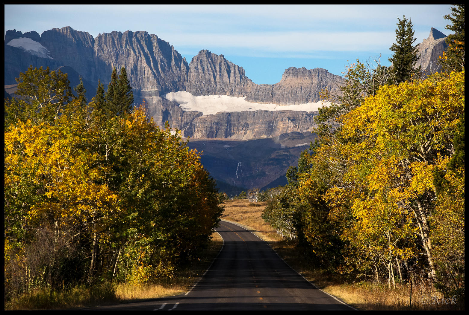 7 Country Roads In Montana Perfect For An Autumn Drive