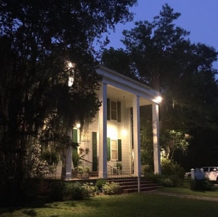 7. Gaines Ridge Dinner Club - Camden, AL