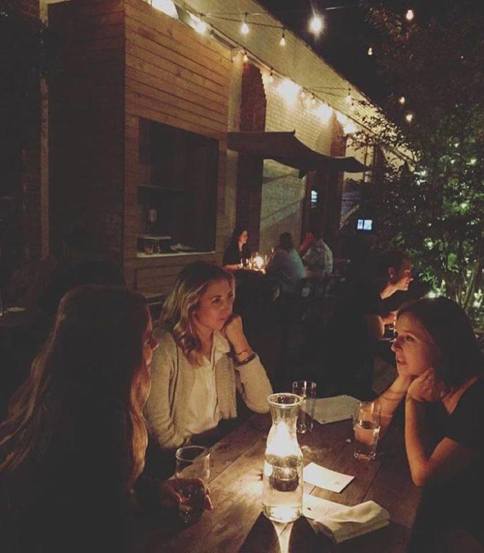 9. Holland House Bar & Refuge - East Nashville