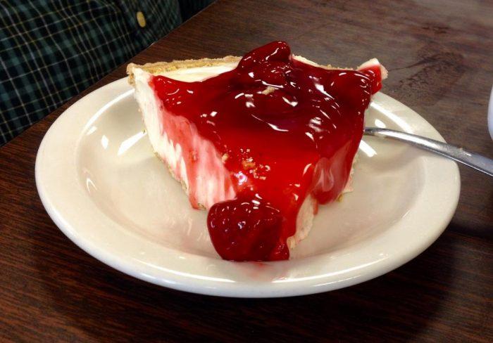 Hot Plate Pie