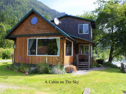 1.  A Cabin on the Sky, Index