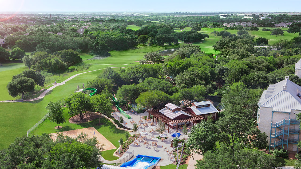 This Hidden Resort In Texas Is The Perfect Place To Get